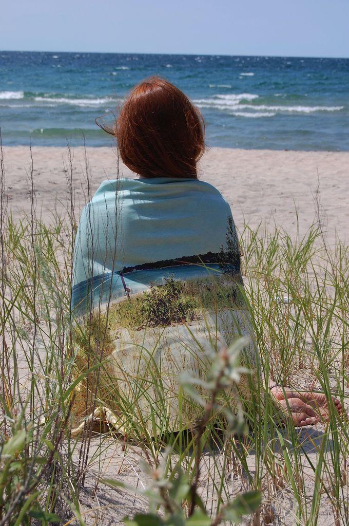 Twb Collection Tiny Beach Blanket