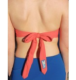 Twb Collection Tie Bandeau — LADY EATON COLLECTION