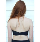 Twb Collection Tie Bandeau — CLASSIC COLLECTION