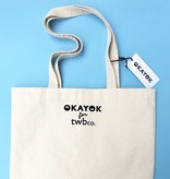 OKAYOK Muskoka Lakes Regular Tote