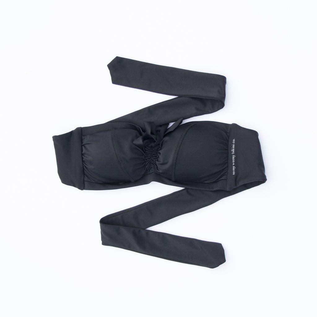 Twb Collection Tie Bandeau – CLASSIC