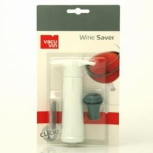Accessories Vacu-Vin pump with stopper