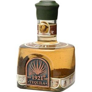 """Liquors & Liqueurs Tequila 1921 Single Barrel Tequila """"Reposado"""" 750ml (80 Proof)"""