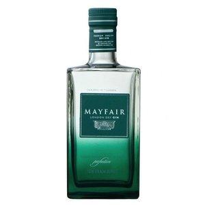 Liquors & Liqueurs Mayfair London Dry Gin 750ml (86 Proof)