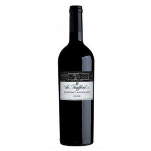 Wines and sakes Stellenbosch Cabernet Sauvignon 2009 de Trafford 750ml