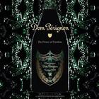 "Wines and sakes Champagne Brut 2004 Grand Cru Dom Perignon Moet & Chandon ""Iris Van Herpen Limited Edition"""
