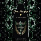 "Wines and sakes Champagne Brut Grand Cru 2004 Dom Perignon Moet & Chandon ""Iris Van Herpen Limited Edition"" 750ml"