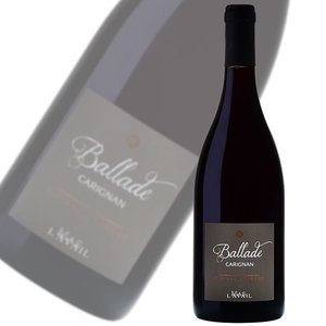 "Wines and sakes Cotes Catalanes Carignan 2015 Domaine Mas Lavail ""Ballade"" 750ml"