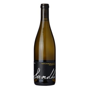Wines and sakes Santa Barbara Chardonnay 2014 Sandhi 750ml