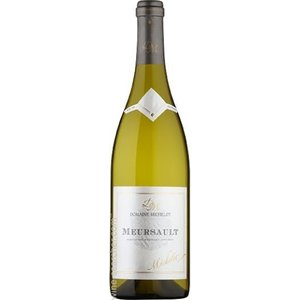 Wines and sakes Meursault Blanc 2013 Domaine Michelot