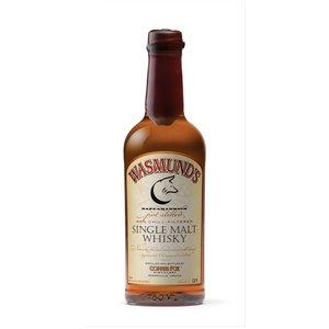 "Liquors & Liqueurs Copper Fox ""Wasmund's"" Virginia Pot Stilled Single Malt Whisky  750ml (96 Proof)"