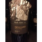 "Wines and sakes Priorato Escaladei 2014 La Conreria D'Scala Dei ""Black Slate"" 750ml"