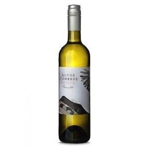 Wines and sakes Salta Argentina Torrontes 2015 Altas Cumbres 750ml