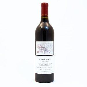 Wines and sakes Napa Valley Claret 2010 White Rock Vineyards