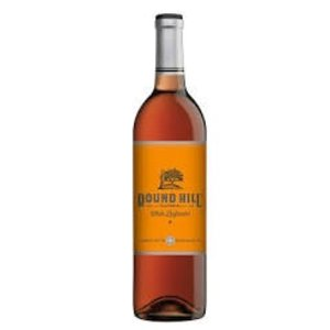 Wines and sakes California White Zinfandel Rose 2015 Round Hill  750ml