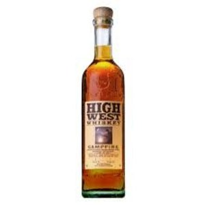 Liquors & Liqueurs High West Distillery American Prairie Bourbon  750ml  (80 proof)