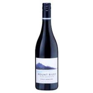 Wines and sakes New Zealand Pinot Noir 2014 Seaside Cellars   750ml