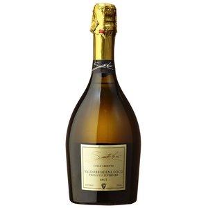 Wines and sakes Valdobbiadene Prosecco Brut NV Pertimali di Livio Sassetti 750ml