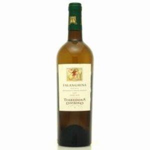 Wines and sakes Irpinia Falanghina 2015 Terre Dora Dipaolo