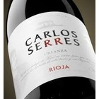 Wines and sakes Rioja Alta Crianza 2013 Bodegas Carlos Serres  750ml