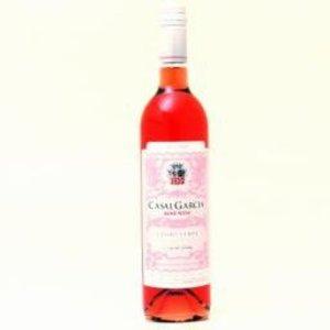 Wines and sakes Vinho Verde Rose NV Casal Garcia 750ml