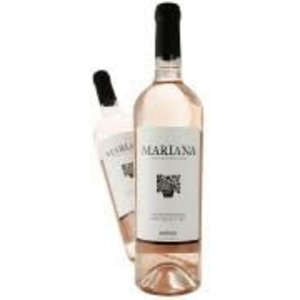 Wines and sakes Alentejo Rose 2017 Herdade do Rocim Mariana Rose