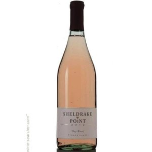 Wines and sakes Finger Lakes Rose 2017 Sheldrake Point Winery 750ml