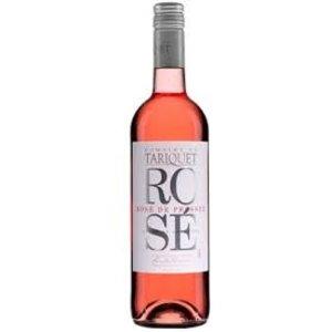 """Wines and sakes Cotes de Gascogne 2016 Domaine du Tariquet """"Rose de Presse""""  750ml"""