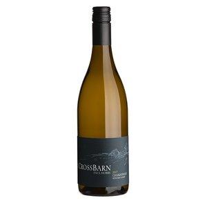 Wines and sakes Sonoma Coast Chardonnay 2016 CrossBarn by Paul Hobbs 750ml