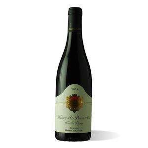 "Wines and sakes Morey Saint Denis 1er Cru 2015 Hubert Lignier ""Vielles Vignes"""