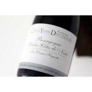 """Wines and sakes Hautes Cotes de Nuits Rouge 2015 Domaine Dufouleur """"Les Dames Huguette"""" 750ml"""