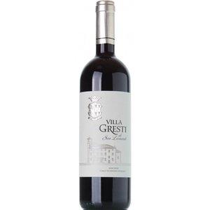 """Wines and sakes Vigneti Delle Dolomiti """"Villa Gresti"""" 2013 Tenuta San Leonardo 750ml"""