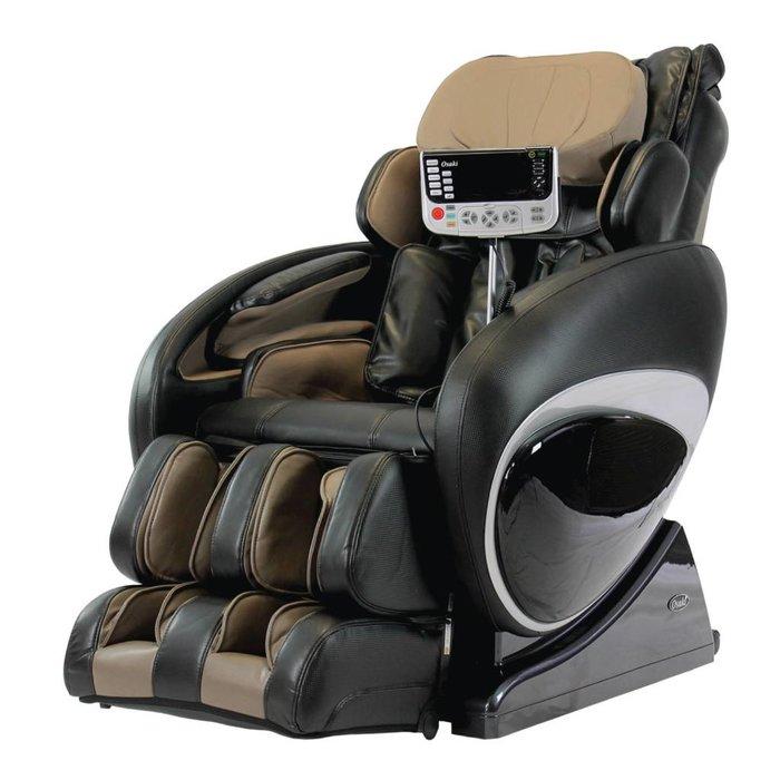 OS-4000T Massage Chair