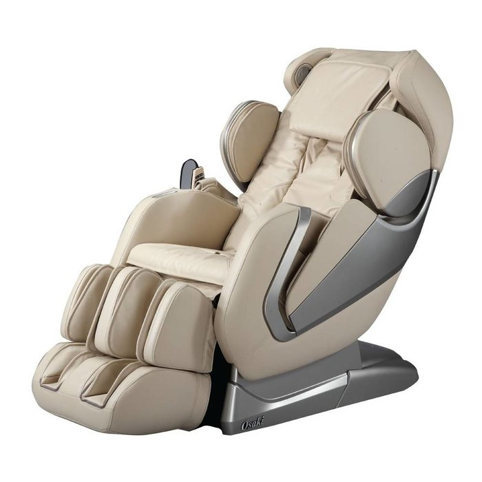 Pro Alpha Massage Chair