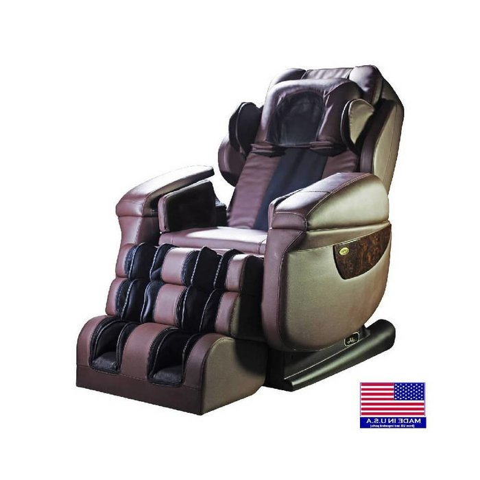 iRobotics 7 Massage Chair