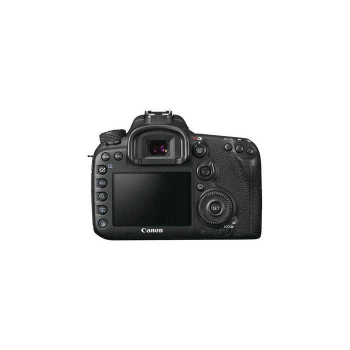 EOS 7D Mark II Camera Body