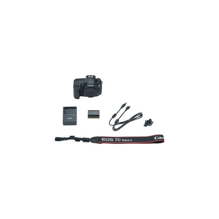 EOS 6D Camera Body