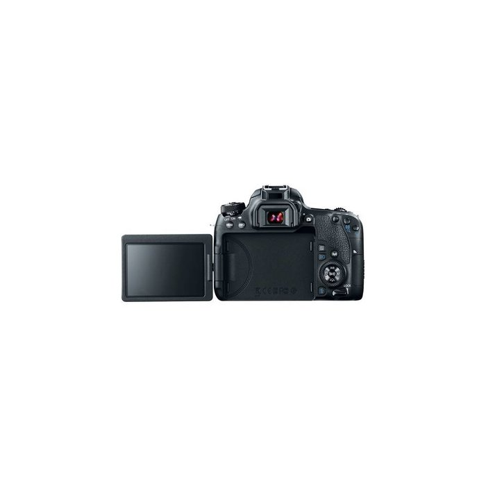 EOS 77D DSLR Camera