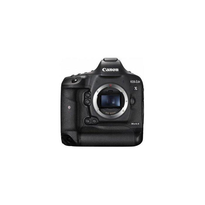 Canon EOS-1DX Mark II Digital SLR Camera