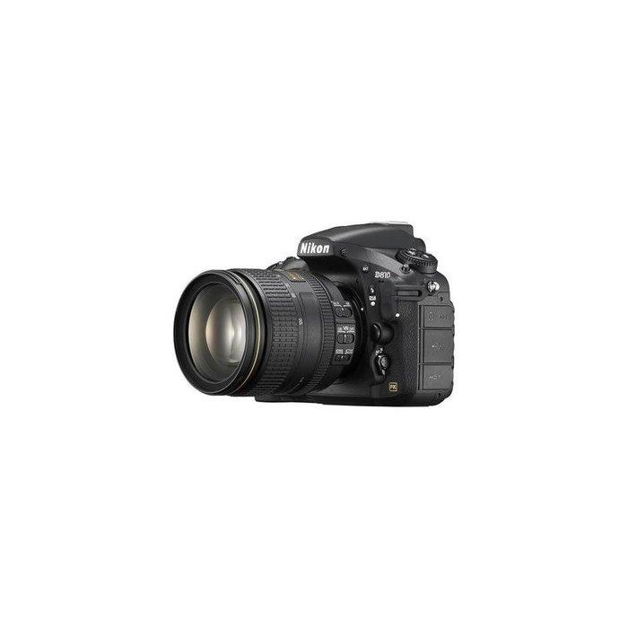 Nikon D810 Digital SLR Kit with AF-S NIKKOR 24-120mm f/4G ED VR Lens