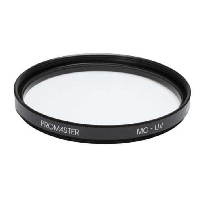 Promaster 62Mm MC UV Filter