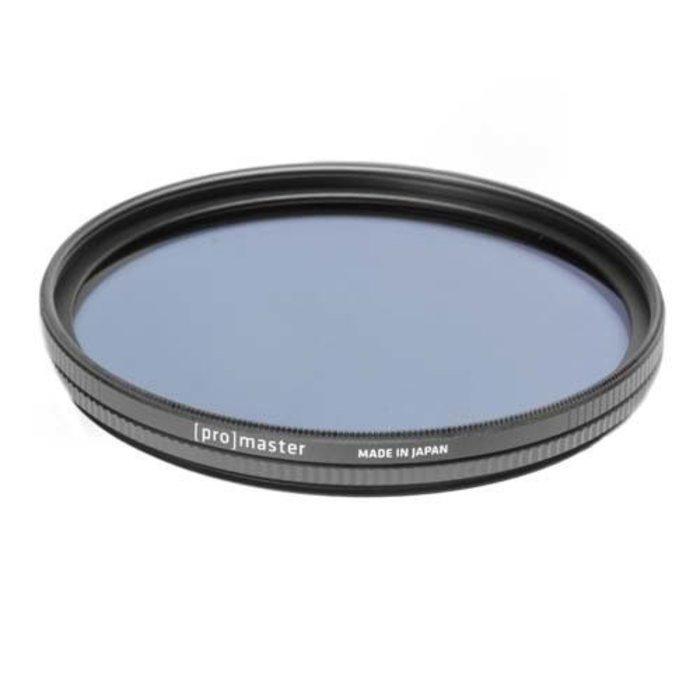 Promaster 62MM Polarizer Filter