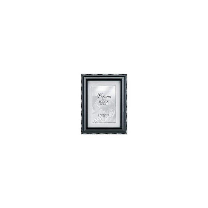 Lawrence Frame 4x6 Matte Black (10x15cm)