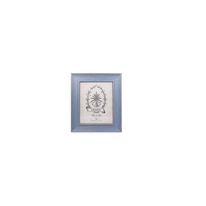 Lawrence Frame 8X10 Weather Lapis (20.3 X 25.4cm)