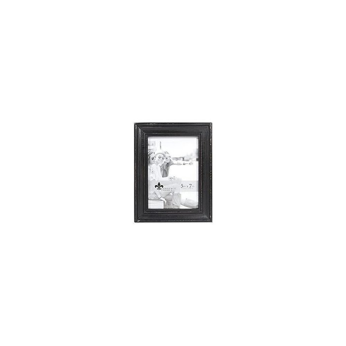 Lawerence Frame 5X7 Weather Black