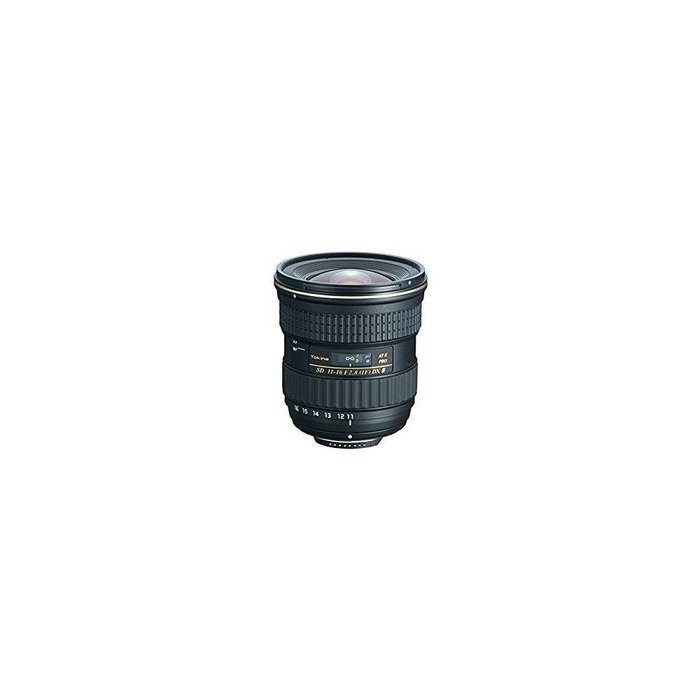 Tokina AT-X 116 PRO DX-II 11-16mm f/2.8 Lens for Sony Alpha