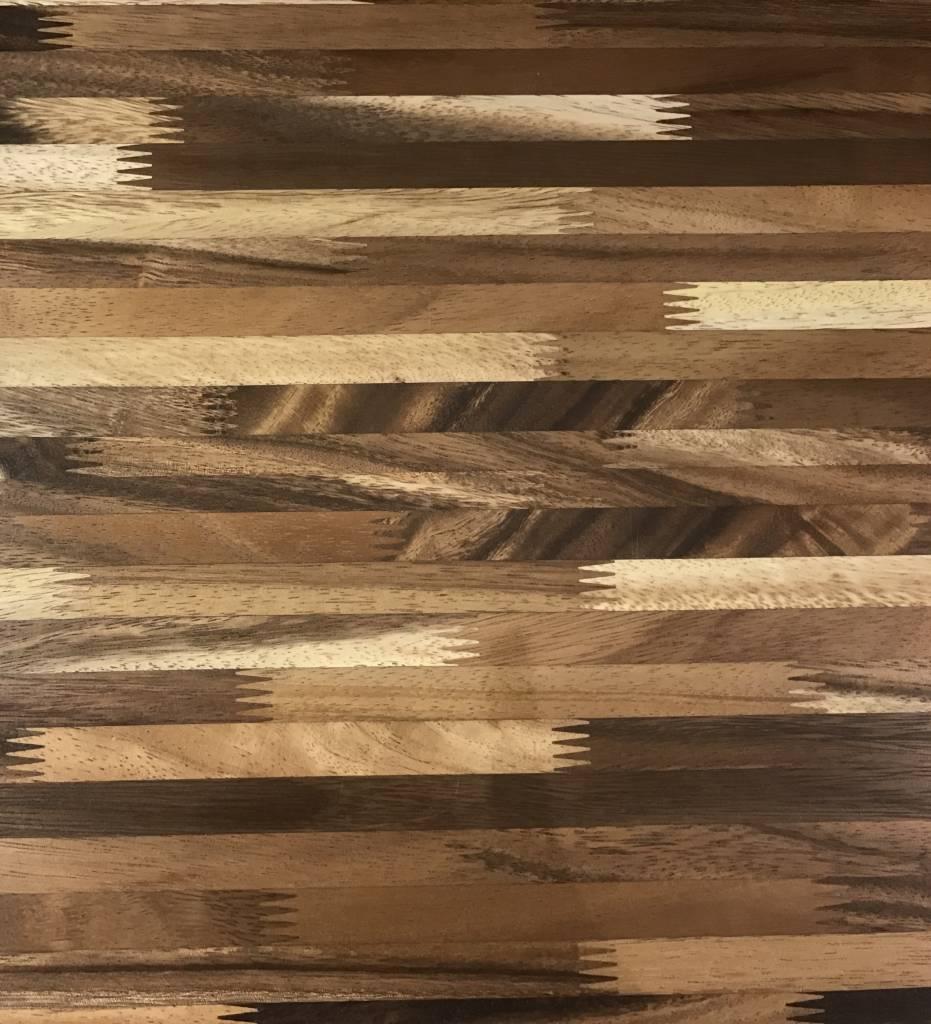 Acacia Jigsaw Coffee Table
