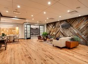 Flooring + Paneling