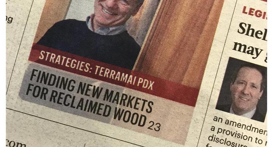 Terramai Pdx Terramai Pdx