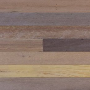 "Closeout Material: World Mix T&G Paneling Unfinished 2-3/8"" Wide x 2-6ft Lengths"
